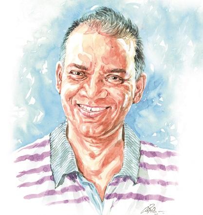 Dasari Amarendra