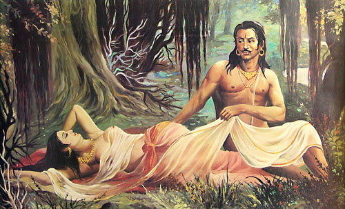 dushyanta