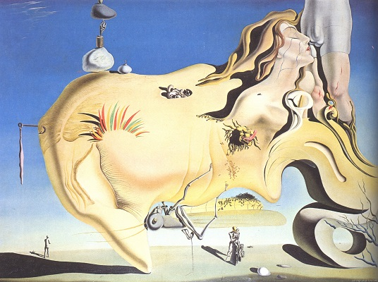 Salvador Dali Paintings 23