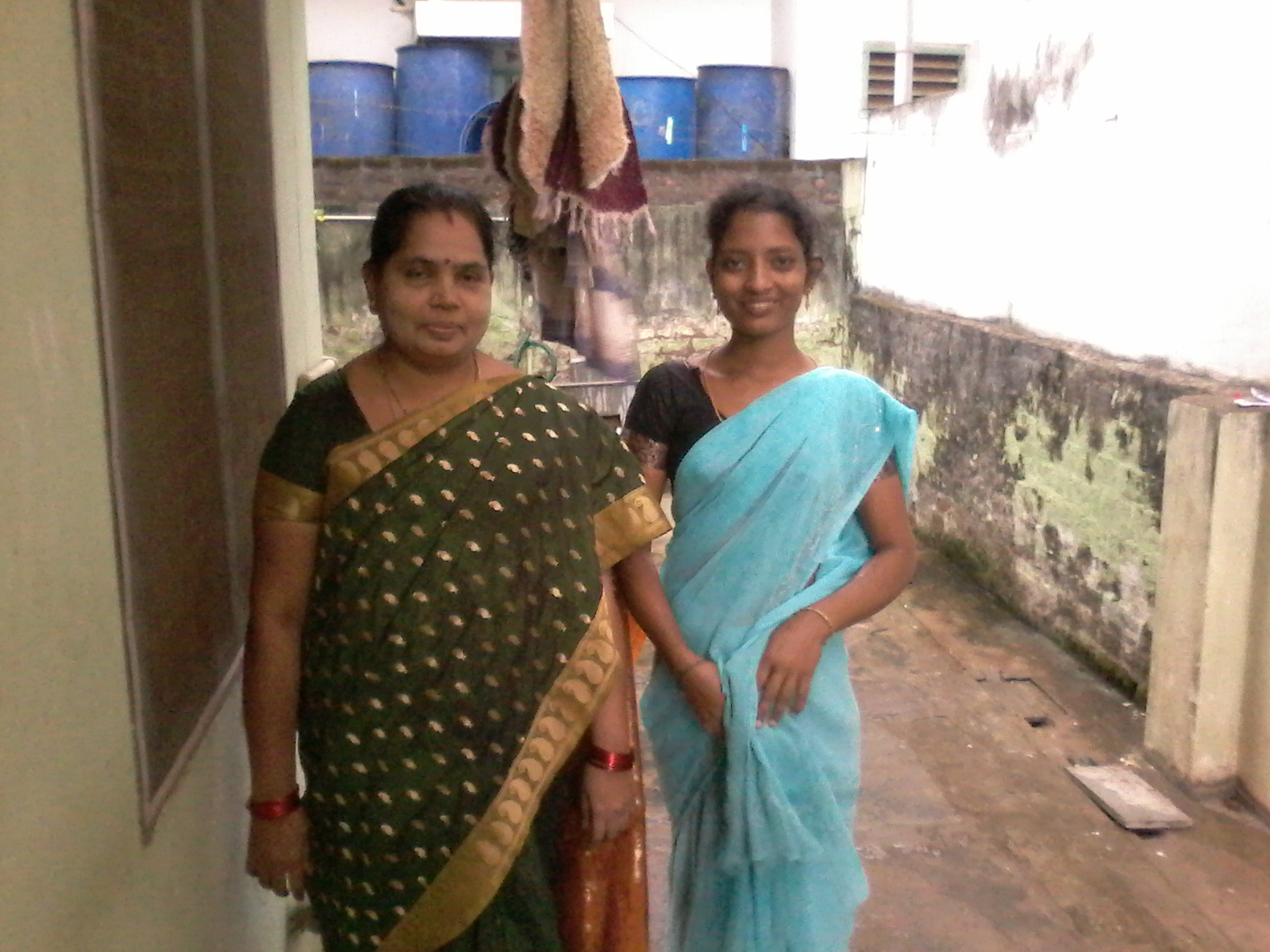 amma and satavathi