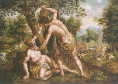 Cain_and_abel_painting_a_Dennis_Van_Alsloot_paintings
