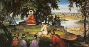 bimbisara=buddha