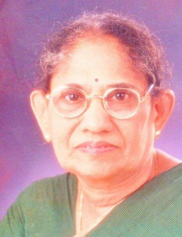 p-satyavathi
