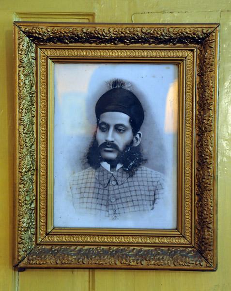 ఆధునికతకి తొలి ఆనవాలు మహబూబ్ అలీ ఖాన్