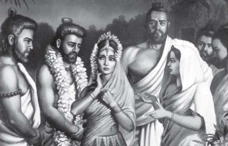 Back-To-Godhead-5-Husbands-of-Draupadi