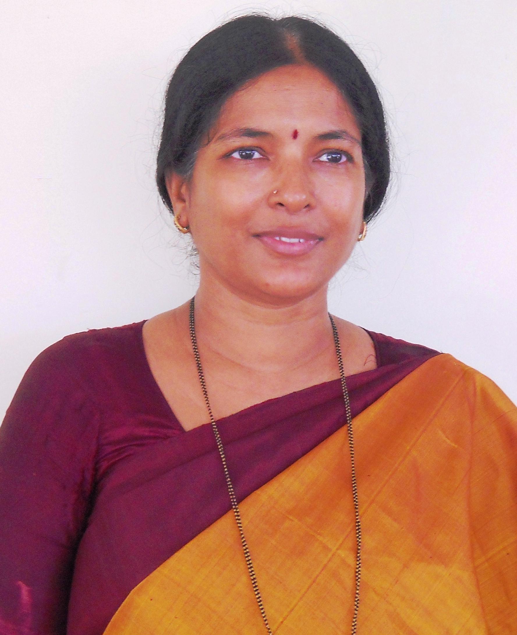 గూడూరు మనోజ