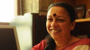Nandana Reddi