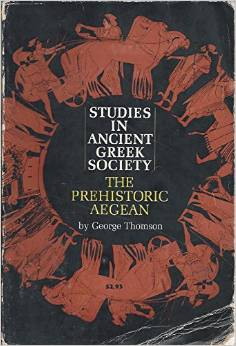 STUDIES IN ANCIENT GREEK SOCIETY