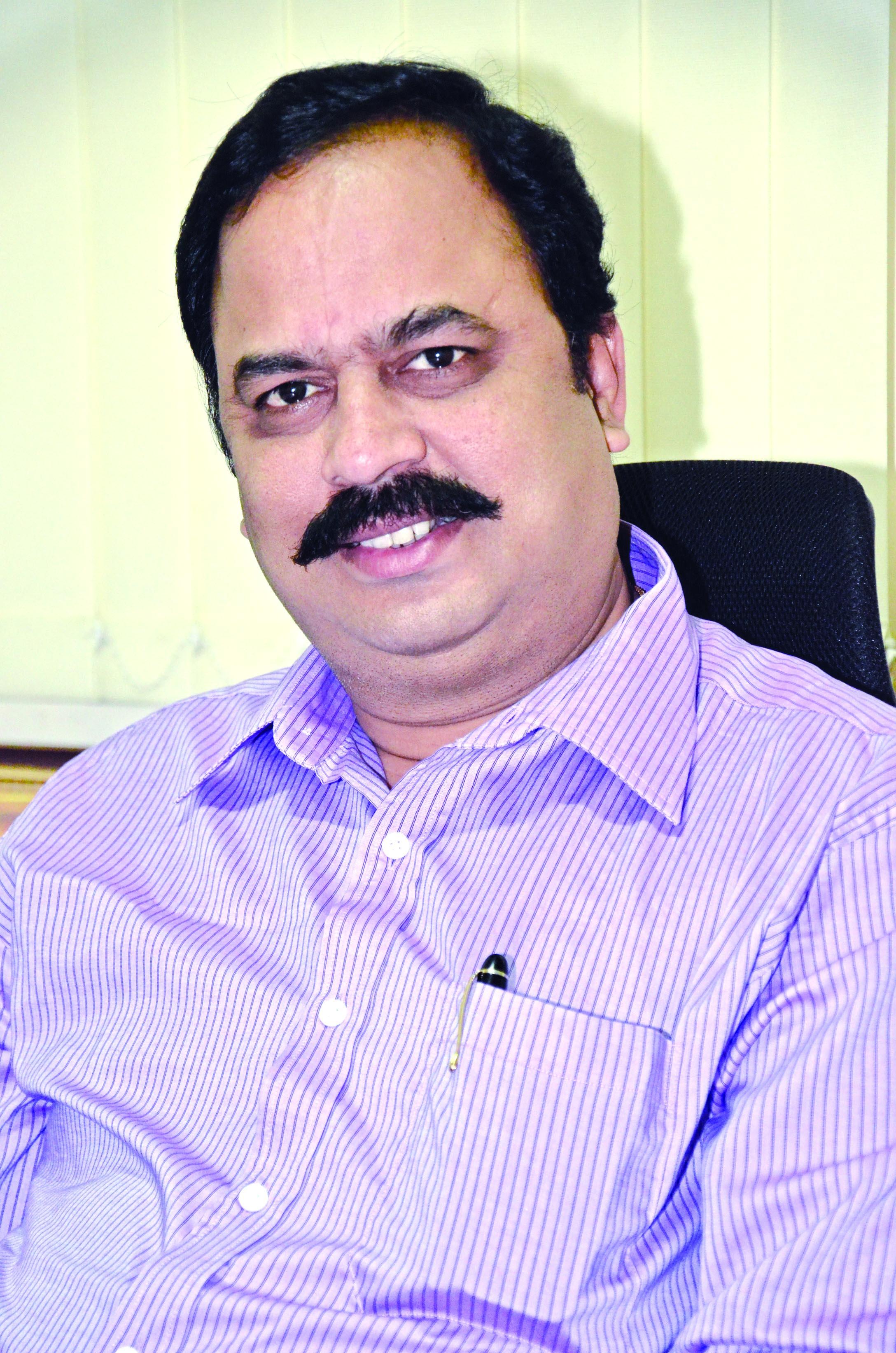 Dr. Chintakindi Srinivasarao