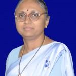 Palaparthi Jyothishmathi